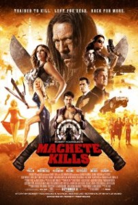 Machete Kills