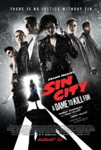 Sin City ADTKF
