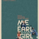 me earl and the dying girl