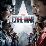 capt america civil war