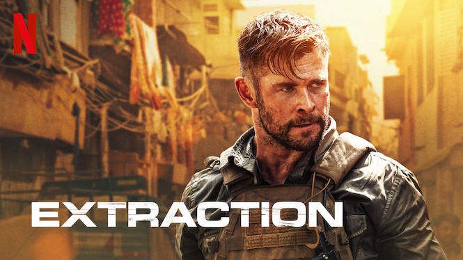 Extraction Movie Reviews By Ry Ry Reviews